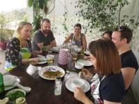 Sichuan Sunday Lunch Extravaganza